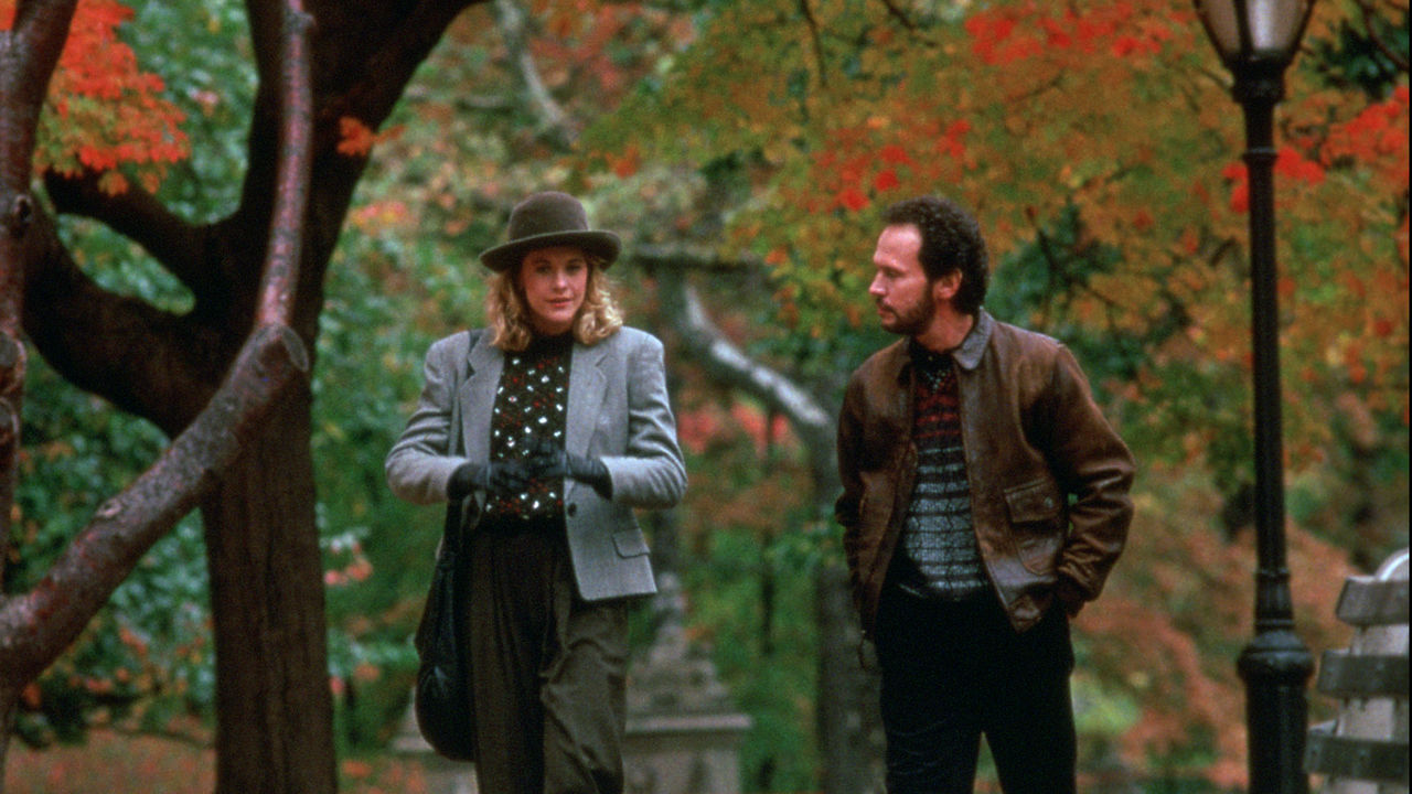 when harry met sally netflix. Black Bedroom Furniture Sets. Home Design Ideas
