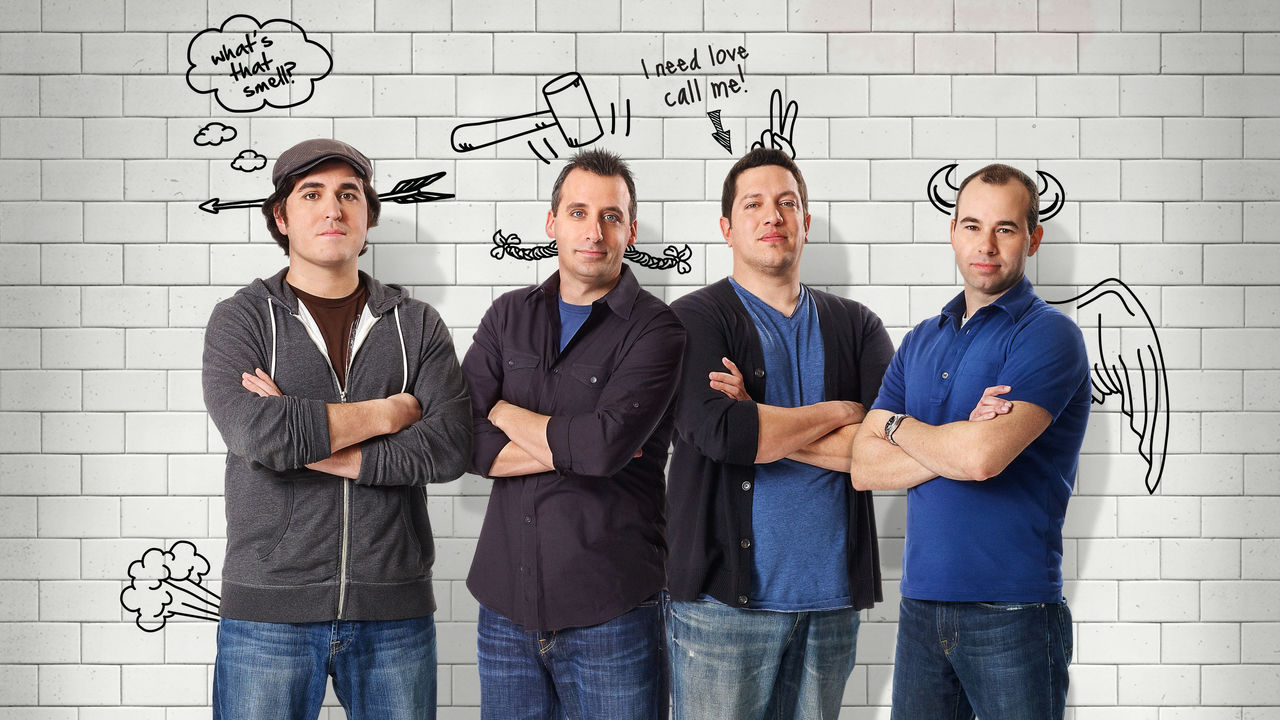 from Charlie impractical jokers speed dating youtube