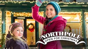 Northpole Weihnachten Geöffnet