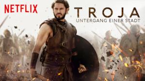 Troja – Untergang Einer Stadt Besetzung