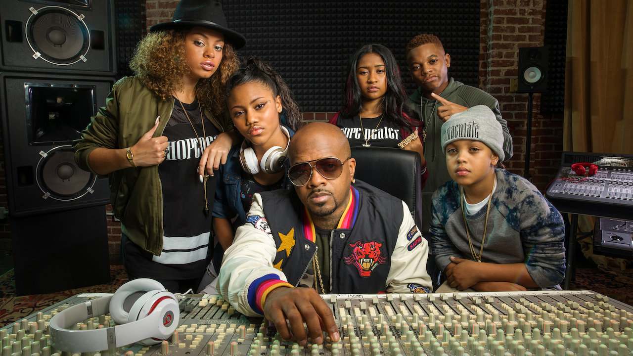 The Rap Game | Netflix