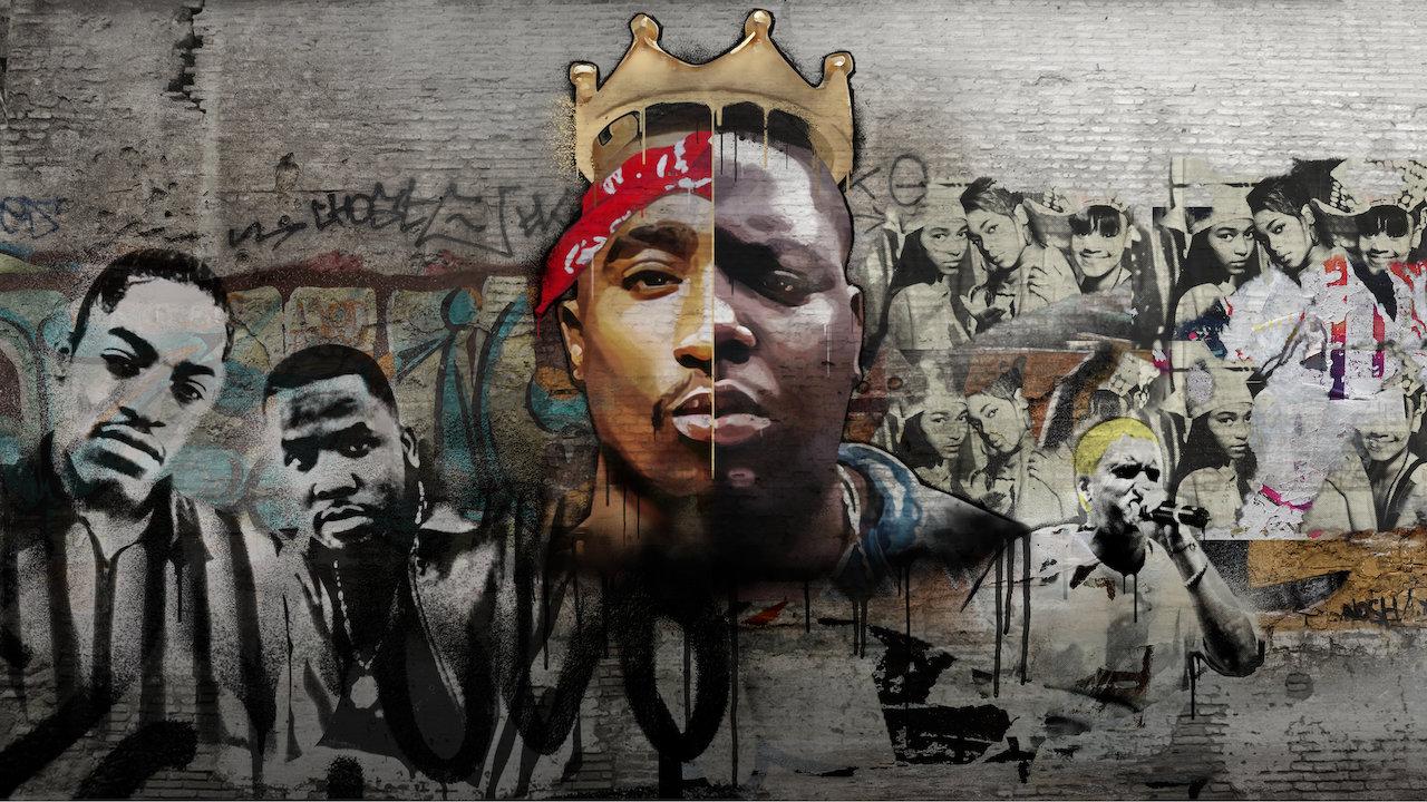 Hip Hop Serie Netflix