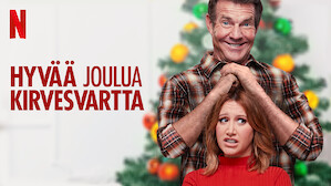 Jouluelokuvat Netflix